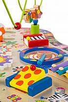 Большой столик игровой 7 в 1 Ecotoys, фото 3