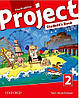 Project /4th ed/ 2 Student's Book