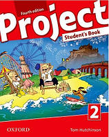 Project /4th ed/ 2 Student's Book, фото 1