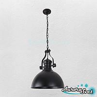 Бра настенная AuroraSvet loft 10700 чёрная.LED светильник бра. Светодиодный светильник бра., фото 1