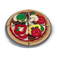 Войлочный набор Пицца Melissa&Doug