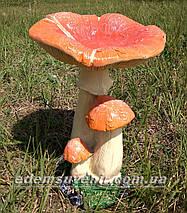 Садовая фигура Рыжики, фото 3