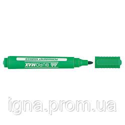 Маркер водостійкий, зелений