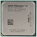 "Процесор AMD Phenom II X4 955 Black Edition 3.2GHz Tray ""Over-Stock"" Б/У, фото 2"