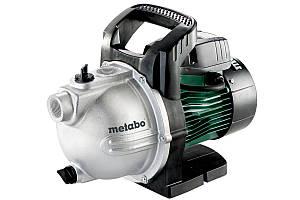 Насос садовый поверхностный Metabo P 2000 G (600962000)