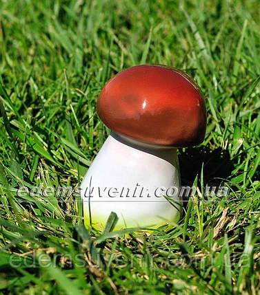 Садовая фигура Подберезовик малый, фото 2