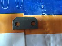 Пластина штопорная рессорного пальца малая Эталон ТАТА