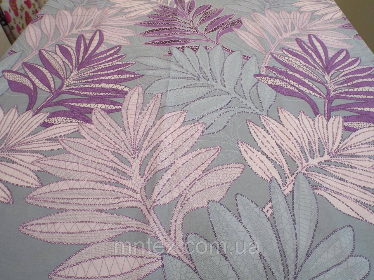 Ткань для пошива постельного белья бязь Белорусь ГОСТ Пальмира