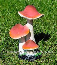 Садовая фигура Сыроежки, фото 3
