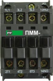 Магнитный пускатель ПММ-1/16 Промфактор