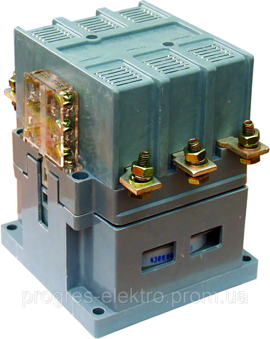 Магнитный пускатель ПММ-7/400 Промфактор