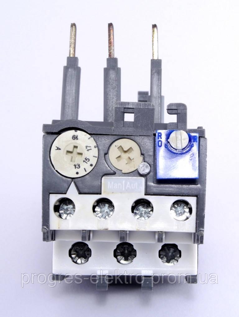 Тепловое реле FTR 32B 18-25 Promfactor