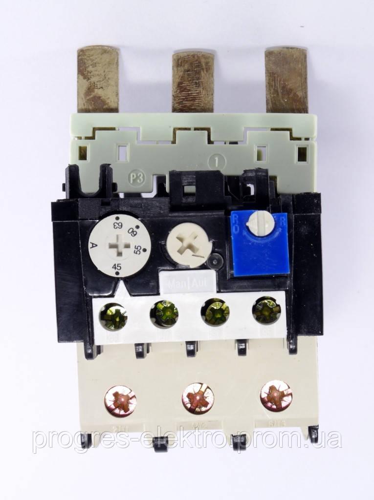 Тепловое реле FTR 80B 45-63 Promfactor