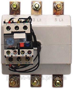Тепловое реле РТ 2М-200 100-160А