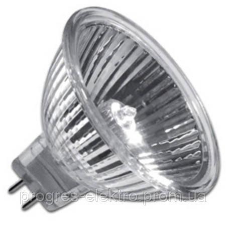 Лампа галогенная MR 16 GU 5,3 220В 50Вт