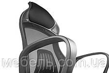 Геймерское кресло Barsky Color Black CB-01, фото 3