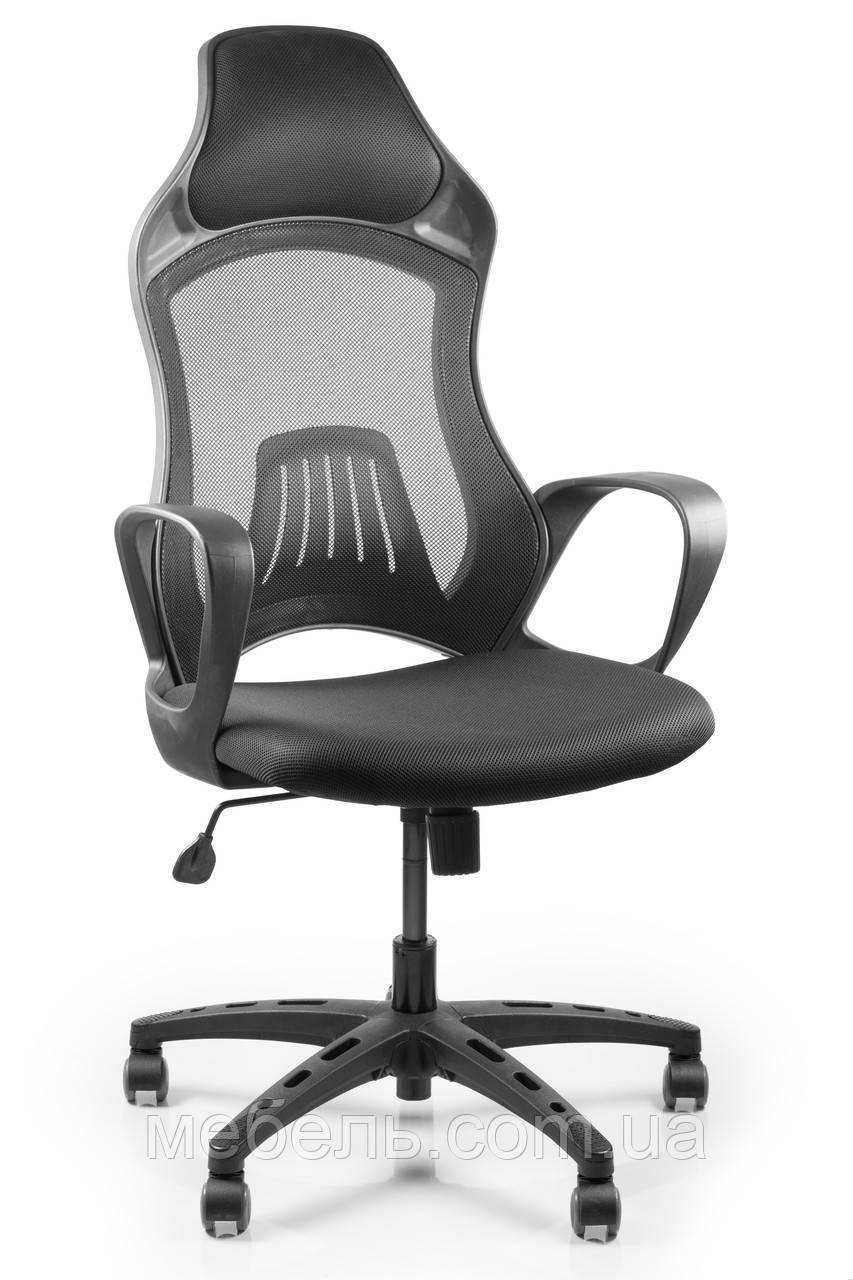 Детское компьютерное кресло Barsky Color Black CB-01