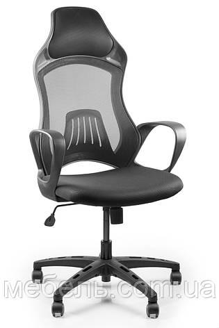 Детское компьютерное кресло Barsky Color Black CB-01, фото 2