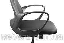 Детское компьютерное кресло Barsky Color Black CB-01, фото 3