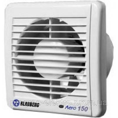 Вентилятор Blauberg 100 Aero с шнурком