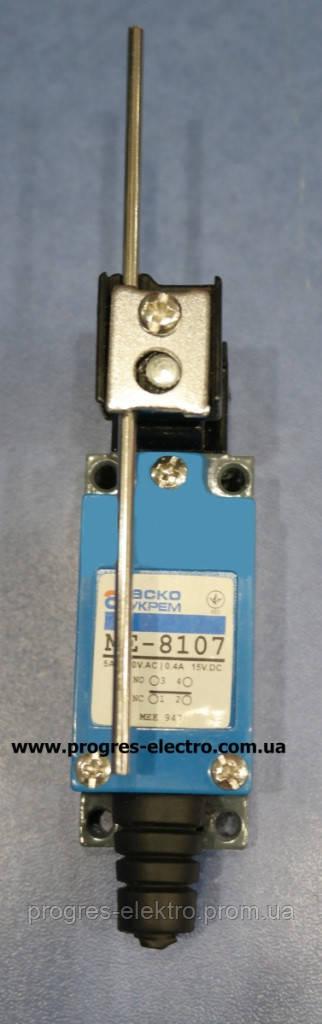 Концевой выключатель МЕ 8107 Аско