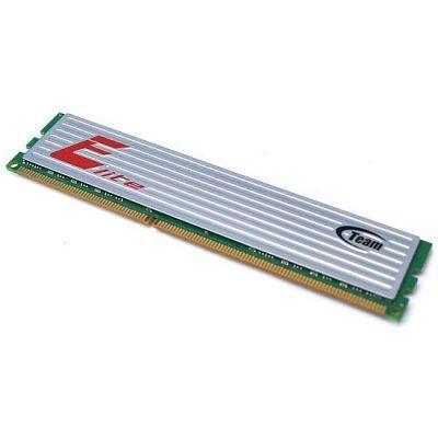 """Оперативная память Team DDR3 4GB 1600MHz TED34096M1600HC11 """"Over-Stock"""" Б/У"""