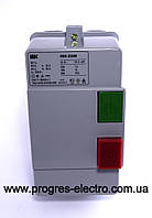 Контактор КМИ 32А в корпусе, фото 1