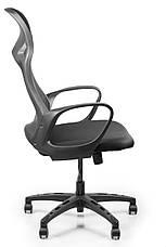 Кресло для врачей Barsky Color Black  CB-01, фото 2