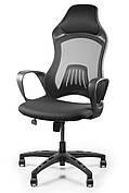 Кресло для офиса Barsky Color Black CB-01 сетка