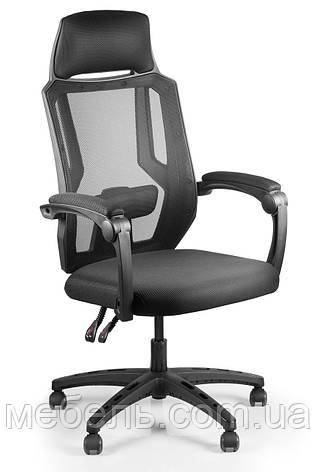 Детское компьютерное кресло Barsky Color Black CB-02, фото 2