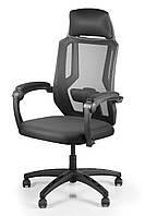 Кресло для домашнего кабинета Barsky Color Black CB-02