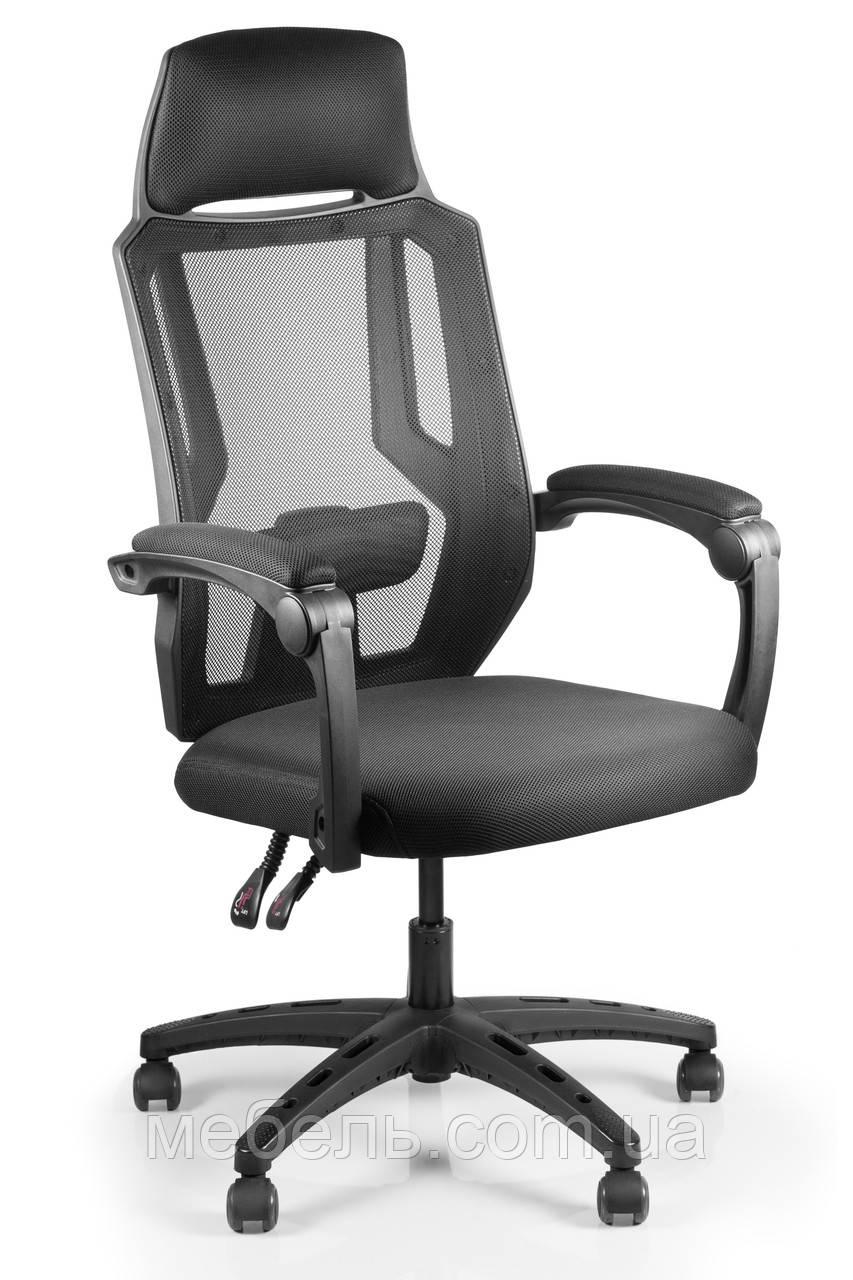 Геймерское кресло Barsky Color Black CB-02