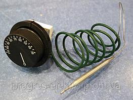 Терморегулятор капиллярный 120С Турция