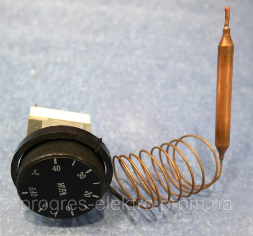 Терморегулятор капиллярный 40С Турция