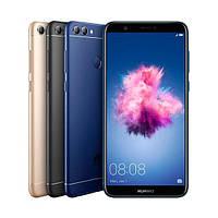 Замена сенсора (дисплея) Huawei P Smart