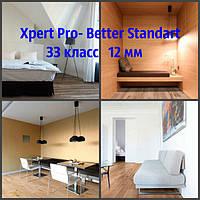 Ламінат Balterio, Балтер, Xpert Pro Better Standard, фаска 4V, клас 33, товщина 12 мм