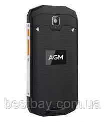 AGM A8 SE Black IP68 2/16Gb, фото 2