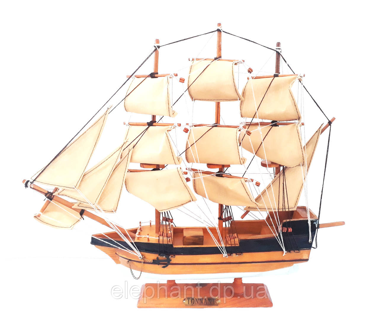 "Статуетка ""Корабель"" 40 см"