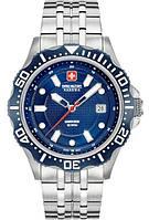 Часы мужские SWISS MILITARY 06-5306.04.003