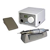 Фрезер з цифровою індикацією швидкості для манікюру, корекції і комбінованого педикюру К35 з SH30N.