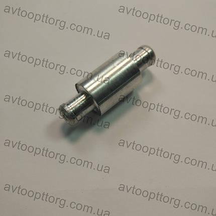 Клапан зворотний (2108) МЕТАЛ. d8mm, фото 2