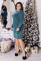 Платье женское в расцветках , фото 1