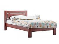 Деревянная кровать Л-110 80х190 см. Скиф