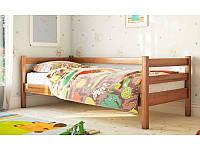 Деревянная детская кровать Л-117 80х190 см. Скиф