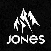 Ростовка Jones Snowboards