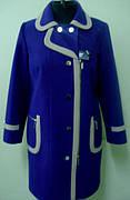 Актуальные фасоны пальто на весну 2015 года