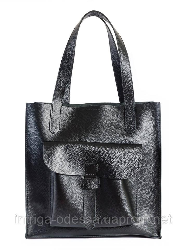 Кожаная сумка Vanesa 6762-11
