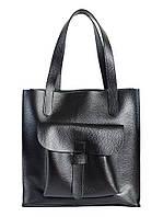 Кожаная сумка Vanesa 6762-11, фото 1