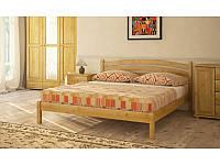 Деревянная кровать Л-211 120х190 см. Скиф