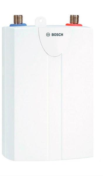 Проточный водонагреватель Bosch Tronic TR 1000 5 T